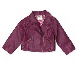 Oshkosh toddler jacket - size 4T